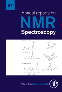 Annual Reports on NMR Spectroscopy - 1st Edition - ISBN: 9780081028582, 9780081028599