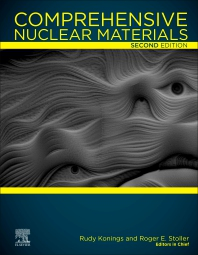 Comprehensive Nuclear Materials - 2nd Edition - ISBN: 9780081028650