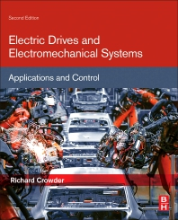 Electric Drives and Electromechanical Systems - 2nd Edition - ISBN: 9780081028841