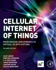 Cover image for Cellular Internet of Things