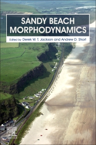 Sandy Beach Morphodynamics - 1st Edition - ISBN: 9780081029275, 9780081029282