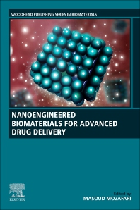 Cover image for Nanoengineered Biomaterials for Advanced Drug Delivery