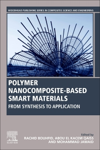 Cover image for Polymer Nanocomposite-Based Smart Materials