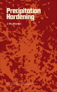 Precipitation Hardening - 1st Edition - ISBN: 9780082036081, 9781483147451