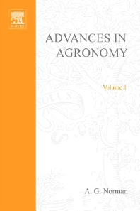 Advances in Agronomy - 1st Edition - ISBN: 9780120007011, 9780080563145