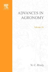 Advances in Agronomy - 1st Edition - ISBN: 9780120007264, 9780080563398