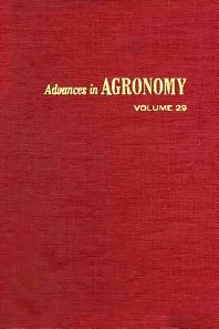 Advances in Agronomy - 1st Edition - ISBN: 9780120007295, 9780080563428