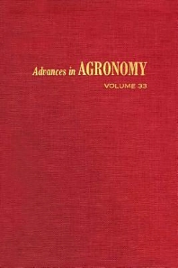 Advances in Agronomy - 1st Edition - ISBN: 9780120007332, 9780080563466