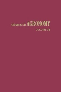 Advances in Agronomy - 1st Edition - ISBN: 9780120007363, 9780080563497