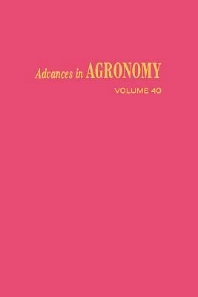 Advances in Agronomy - 1st Edition - ISBN: 9780120007400, 9780080563534
