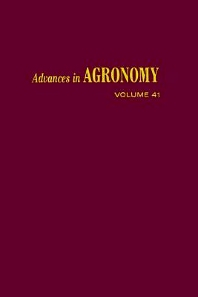 Advances in Agronomy - 1st Edition - ISBN: 9780120007417, 9780080563541