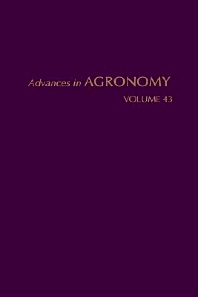 Advances in Agronomy, 1st Edition,N. Brady,ISBN9780120007431