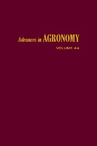 Advances in Agronomy - 1st Edition - ISBN: 9780120007448, 9780080563572