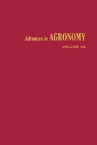 Advances in Agronomy - 1st Edition - ISBN: 9780120007455, 9780080563589