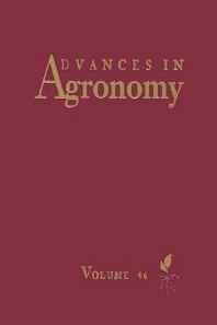 Advances in Agronomy - 1st Edition - ISBN: 9780120007462, 9780080563596