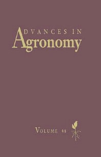 Advances in Agronomy - 1st Edition - ISBN: 9780120007486, 9780080563619