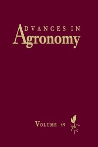 Advances in Agronomy - 1st Edition - ISBN: 9780120007493, 9780080563626