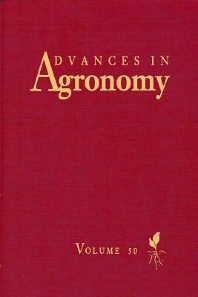 Advances in Agronomy, 1st Edition,Donald Sparks,ISBN9780120007509