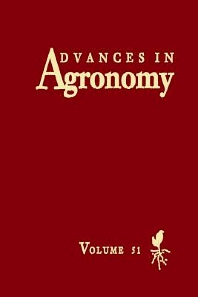 Advances in Agronomy, 1st Edition,Donald L Sparks,ISBN9780120007516
