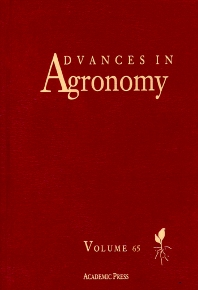 Advances in Agronomy - 1st Edition - ISBN: 9780120007653, 9780080563787