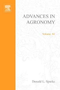 Advances in Agronomy - 1st Edition - ISBN: 9780120007820, 9780080524368