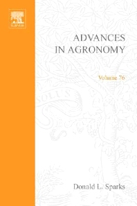 Advances in Agronomy - 1st Edition - ISBN: 9780120007943, 9780080544021