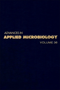 Advances in Applied Microbiology - 1st Edition - ISBN: 9780120026364, 9780080564500