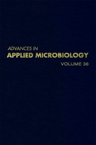 Advances in Applied Microbiology - 1st Edition - ISBN: 9780120026388, 9780080564524
