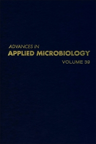 Advances in Applied Microbiology - 1st Edition - ISBN: 9780120026395, 9780080564531