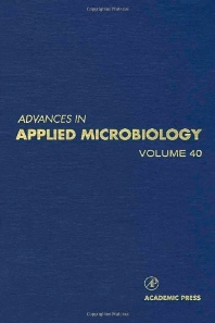 Advances in Applied Microbiology - 1st Edition - ISBN: 9780120026401, 9780080564548