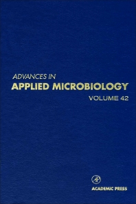Advances in Applied Microbiology, 1st Edition,Saul Neidleman,Allen Laskin,ISBN9780120026425