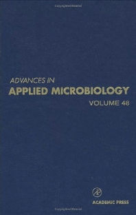Advances in Applied Microbiology - 1st Edition - ISBN: 9780120026487, 9780080915463