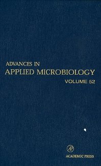 Advances in Applied Microbiology - 1st Edition - ISBN: 9780120026548, 9780080490199