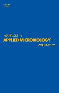 Advances in Applied Microbiology, 1st Edition,Allen Laskin,Joan Bennett,Geoffrey Gadd,ISBN9780120026593