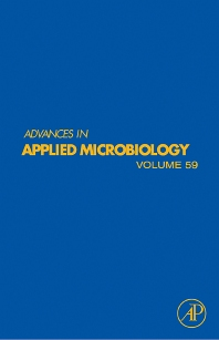 Advances in Applied Microbiology, 1st Edition,Allen Laskin,Sima Sariaslani,Geoffrey Gadd,ISBN9780120026616