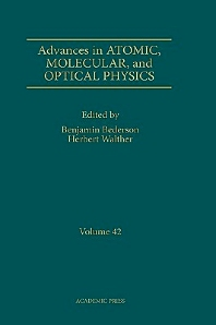 Advances in Atomic, Molecular, and Optical Physics, 1st Edition,Benjamin Bederson,Herbert Walther,ISBN9780120038428