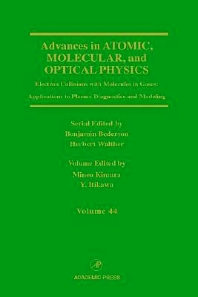 Advances in Atomic, Molecular, and Optical Physics - 1st Edition - ISBN: 9780120038442, 9780080526058