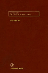 Advances in the Study of Behavior - 1st Edition - ISBN: 9780120045266, 9780080582870