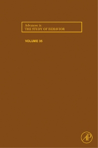 Advances in the Study of Behavior - 1st Edition - ISBN: 9780120045358, 9780080885865