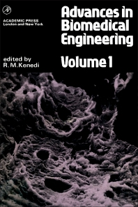 Advances In Biomedical Engineering - 1st Edition - ISBN: 9780120049011, 9780323158671