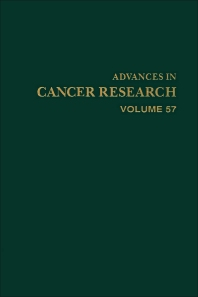 Advances in Cancer Research - 1st Edition - ISBN: 9780120066575, 9780080562391