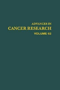 Advances in Cancer Research - 1st Edition - ISBN: 9780120066629, 9780080562445