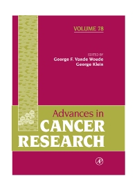 Advances in Cancer Research - 1st Edition - ISBN: 9780120066780, 9780080562599