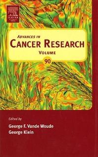 Advances in Cancer Research - 1st Edition - ISBN: 9780120066902, 9780080490212
