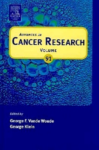 Advances in Cancer Research - 1st Edition - ISBN: 9780120066919, 9780080493473