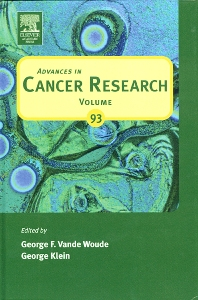 Advances in Cancer Research - 1st Edition - ISBN: 9780124112537, 9780080569109