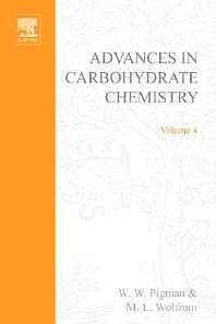 Advances in Carbohydrate Chemistry - 1st Edition - ISBN: 9780120072040, 9780080562636