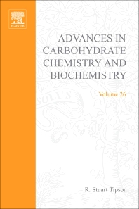 Advances in Carbohydrate Chemistry and Biochemistry - 1st Edition - ISBN: 9780120072262, 9780080562858