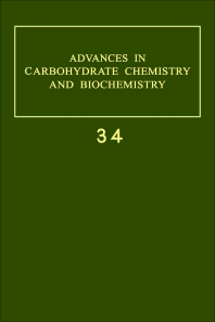Advances in Carbohydrate Chemistry and Biochemistry - 1st Edition - ISBN: 9780120072347, 9780080562933