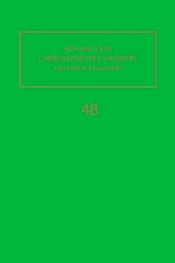 Advances in Carbohydrate Chemistry and Biochemistry - 1st Edition - ISBN: 9780120072484, 9780080563077